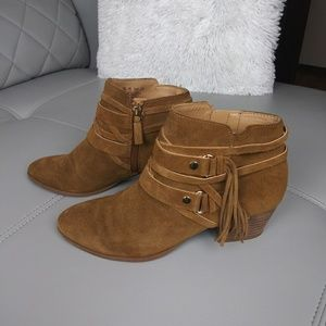 FRANCO SARTO ANKLE BOOTS!!❤